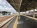 JR Central Fuji station (north side), Shizuoka prefecture, Japan.jpg