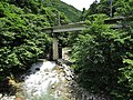 JR Chuo Main Line Yo River bridge.jpg