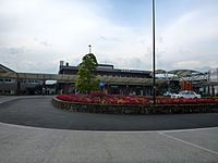JR Niihama Station 20150503 (17304120469).jpg