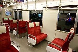 125 series - Image: JR West 125 series EMU 012