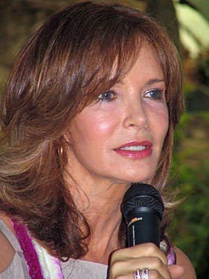 Jaclyn Smith - Jaclyn Smith in June 2006