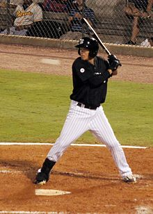 Jackson-Generals Minor-League Baseball 25 Chih-Hsien-Chiang.jpg