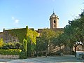 Jafre, plaça del Castell - panoramio.jpg