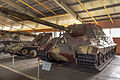 Jagdtiger in the Kubinka Museum.jpg