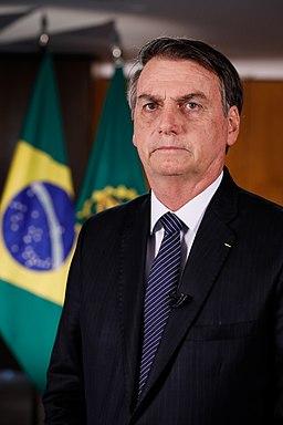 Jair Bolsonaro em 24 de abril de 2019 (1)