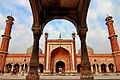 Jama Masjid, New Delhi (4).jpg
