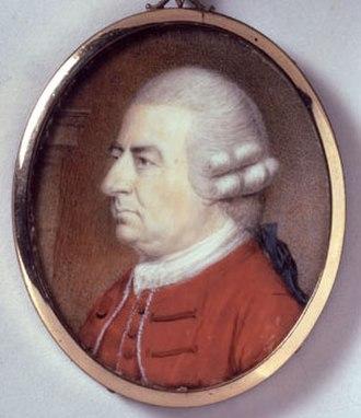 James Stuart (1713–1788) - Stuart c.1788