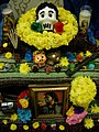 James Brown Ofrenda Detail (1805233182).jpg