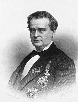 J. Marion Sims - Image: James Marion Sims