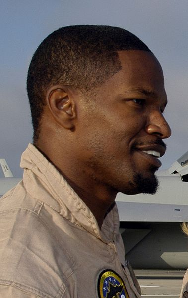 Jamie Foxx wallpapers windows vista Hollywood Men Pictures