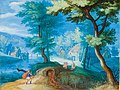 Jan Brueghel the Elder Landscape with Hermes.jpg