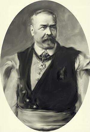 Johann Evangelist Götz
