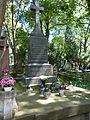 Jan Tadeusz Rogoziński grób.JPG