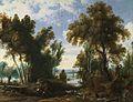 Jan Wildens - Landscape with Peasants.jpg