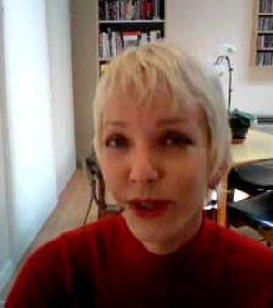 Jane Hamsher - Jane Hamsher on Bloggingheads.tv.