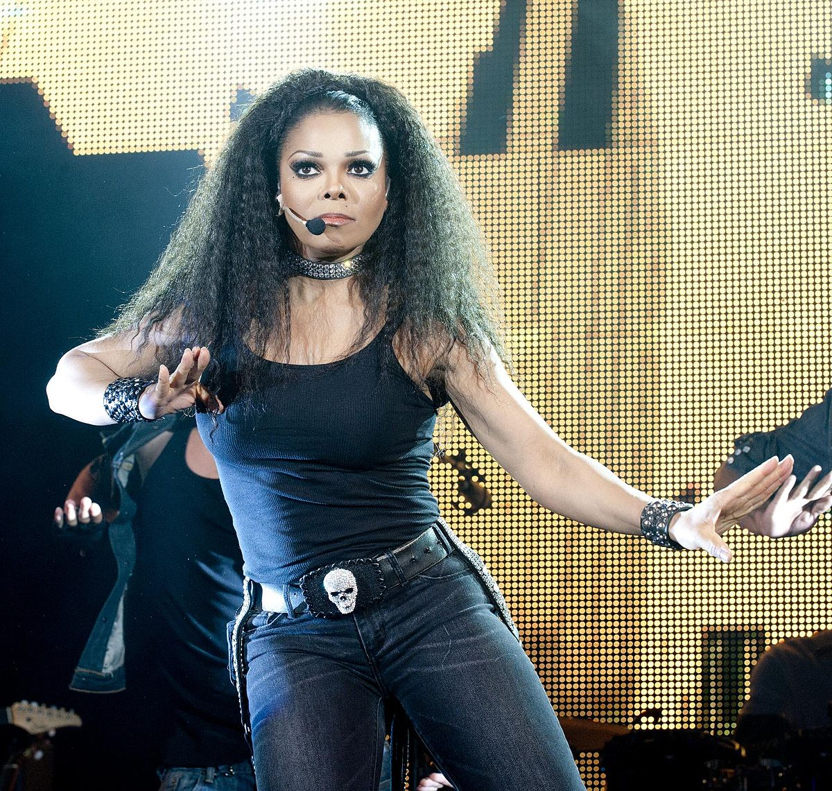 Janet Jackson announced she wouldn't be performing with Justin Timberlake in Super Bowl LII