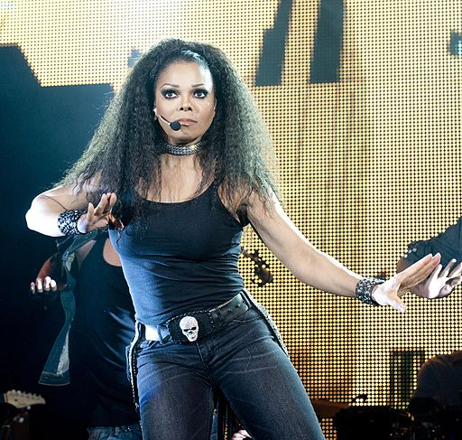 Janet Jackson Number Ones Tour 2011