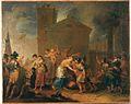 Januarius Zick Versöhnung der Sabiner und Römer 1791.jpg