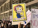 January 2017 DTW emergency protest against Muslim ban - 47.jpg
