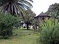 Jardín. Castillo de Piria. Museo de Piriápolis..JPG