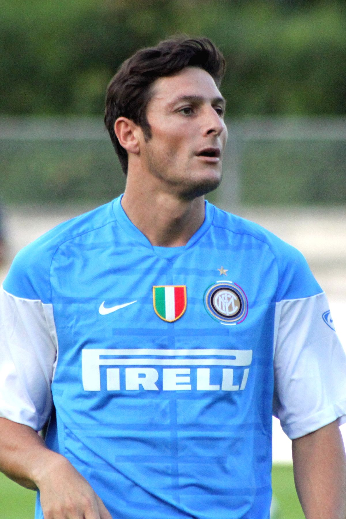 list of inter milan players wikipedia