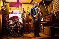 Jazz in Dom 7, Saint Petersburg, July, 2015.jpg