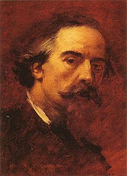 Jean-Baptiste Carpeaux self-portrait - Fontaine 2000 p25.jpg