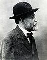 Jean Alban Bergonié. Photograph. Wellcome V0028111.jpg
