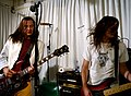 Jeff McDonald and Steven McDonald, Redd Kross at Room 205, 2012-11-29.jpg