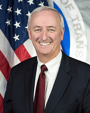 Jeffrey A. Rosen - Image: Jeffrey Rosen official photo