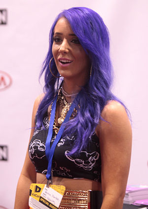 Jenna Marbles - Marbles at the 2014 VidCon