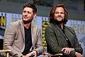 Jensen Ackles & Jared Padalecki (36208218556).jpg