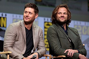 Supernatural (American TV series) - Wikipedia