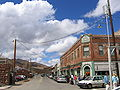 Jerome Historic District