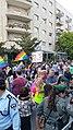 Jerusalem gay pride parade 2018Jerusalem 12.jpg