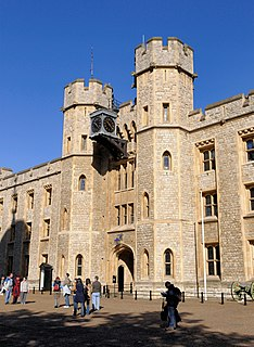 Grade I listed building in London Borough of Tower Hamlets, United Kingdom