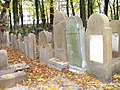 Jewish cemetery in Kraków (Kazimierz)15.jpg