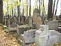Jewish cemetery in Kraków (Kazimierz)25.jpg