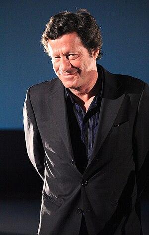 Almeida, Joaquim de (1957-)