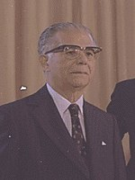 Joaquin Balaguer 1977
