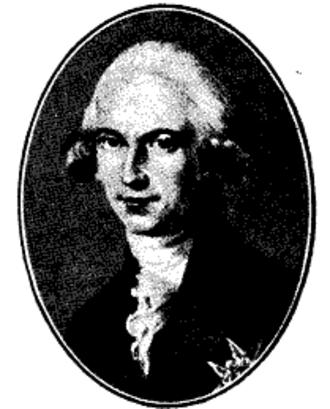 Johan Gabriel Oxenstierna - Johan Gabriel Oxenstierna