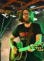 John Allen – Wilwarin Festival 2015 02.jpg