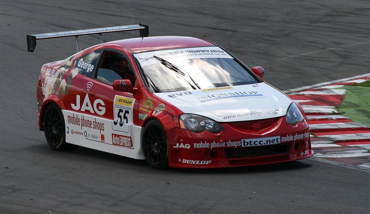 TH Motorsport - Wikipedia