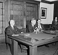 John Gorton leadership press conference.jpg