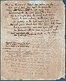 John Keats - To Autumn Manuscript 2 unrestored.jpg