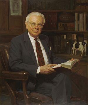 John W. Reynolds Jr. - Image: John Reynolds