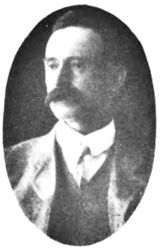 John Russell Walter