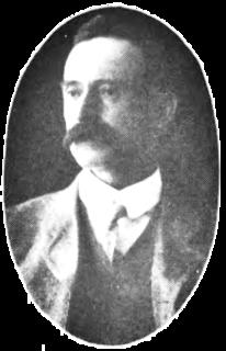 John Walter (politician) Australian politician