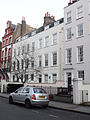 John Stuart Mill - 18 Kensington Square South Kensington London W8 5HH.jpg