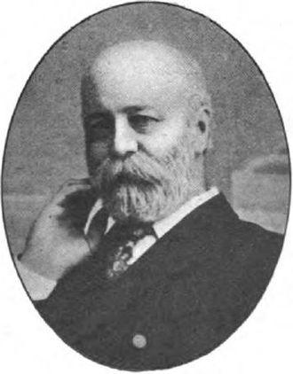 John Wilson (Mid Durham MP) - John Wilson c1900